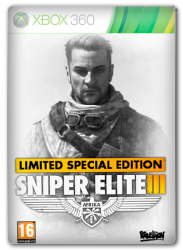 Sniper Elite 3 (NORAR)