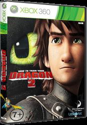Как приручить дракона 2 / How to Train Your Dragon 2 (RAR)