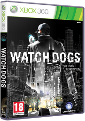 Watch Dogs. Content (Disk 1)