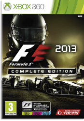 F1 2013. Complete Edition