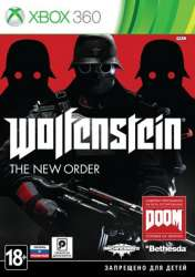 Wolfenstein: The New Order (Disc 1)