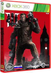 Wolfenstein: The New Order (RAR) torrent