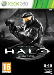 Halo - Combat Evolved Anniversary torrent