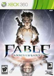 Fable Anniversary (NORAR) torrent