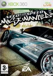 Need For Speed: Most Wanted �������