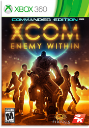 XCOM: Enemy Within (NORAR)