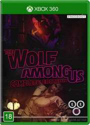 The Wolf Among Us. Episode 1-5 �������