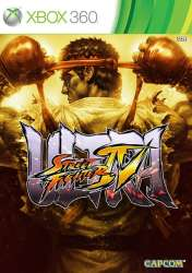 Ultra Street Fighter IV torrent