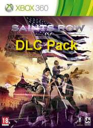 Saints Row IV: Pack 1-7