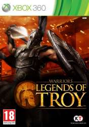 Warriors. Legends of Troy