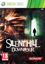 Silent Hill. Downpour