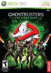 Ghostbusters. The Video Game torrent