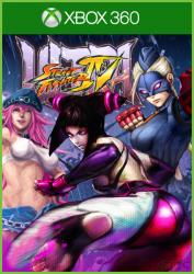 Ultra Street Fighter: IV