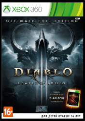 Diablo III: Ultimate Evil Edition torrent