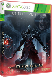 Diablo III. Ultimate Evil Edition (RAR)