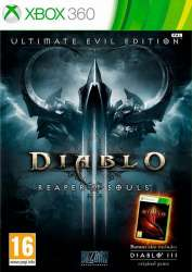 Diablo III. Ultimate Evil Edition (NORAR)