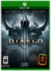 Diablo 3. Ultimate Evil Edition