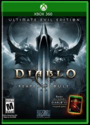 Diablo 3. Ultimate Evil Edition