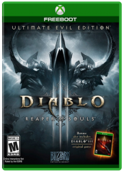 Diablo 3 - Ultimate Evil Edition + DLC