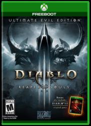 Diablo 3 - Ultimate Evil Edition + DLC