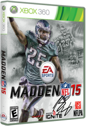 Madden NFL 15 torrent