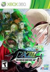 The King of Fighters XIII torrent