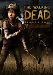 The Walking Dead. Season Two - Episodes 1-5