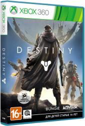 Destiny torrent