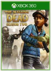 The Walking Dead: Season 2: Episodes 1-5