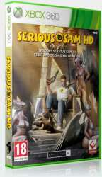 Serious Sam HD: First And Second Encounter