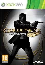 GoldenEye 007. Reloaded