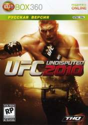 UFC Undisputed. 2010 torrent