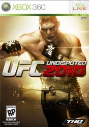 UFC Undisputed 2010 torrent