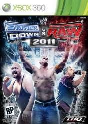 WWE SmackDown vs Raw 2011 torrent