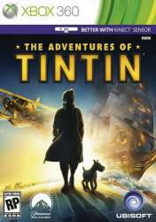 The Adventures of Tintin: The Game torrent