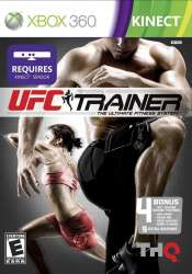 UFC Personal Trainer: The Ultimate Fitness System torrent