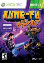 Kung-Fu High Impact torrent