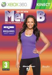 Get Fit with Mel B torrent