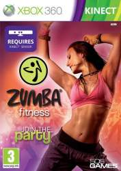 Zumba Fitness: Join the Party torrent