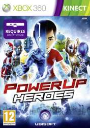 PowerUp Heroes torrent