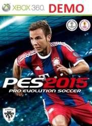 PES 2015 / Pro Evolution Soccer 2015