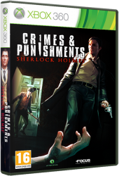 Sherlock Holmes. Crimes and Punishments