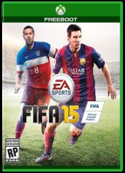 FIFA 15 / ФИФА 15