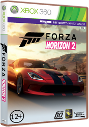 Forza Horizon 2 torrent