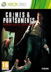 Sherlock Holmes: Crimes and Punishments torrent