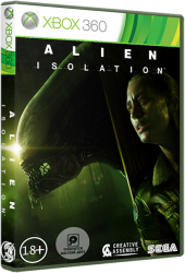 Alien: Isolation (RAR)