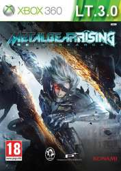 Metal Gear Rising. Revengeance