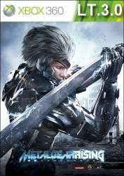 Metal Gear Rising . Revengeance