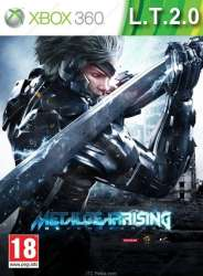 Metal Gear Rising Revengeance torrent