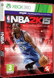 НБА 2K15 / NBA 2K15